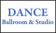 DANCE Ballroom & Studio